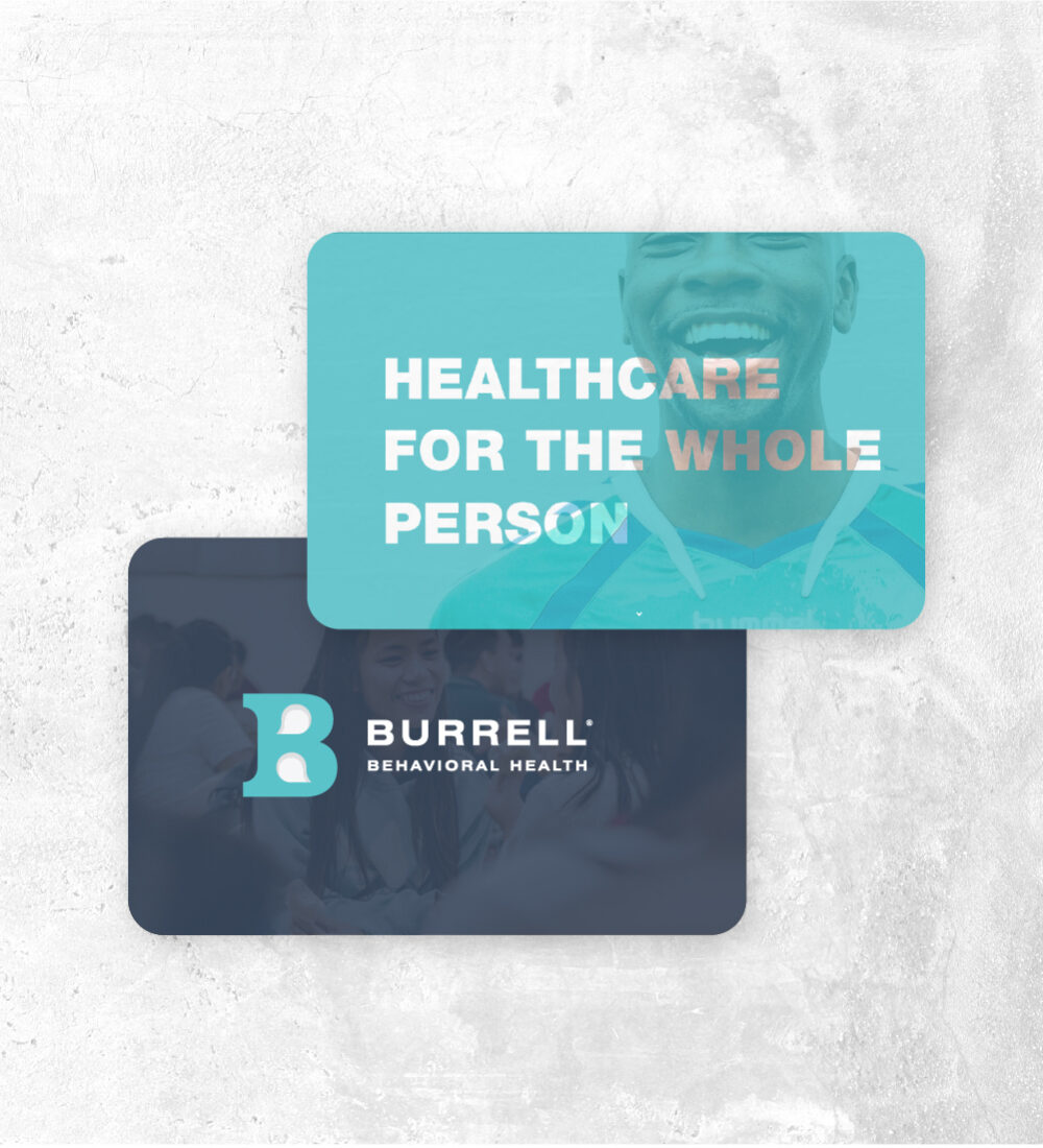 Burrell Mobile Preview 100
